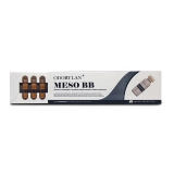 Meso White Brightening Serum 10 x 5 ml BB