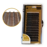 BL Mink Lashes Einzelwimpern C-Curl 0,15 mm